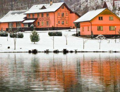 Rekreačná rezidencia Šugovská dolina